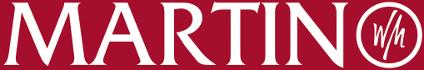 Weinhof Martin Logo